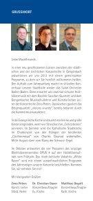 01.12. - Evangelische Kirchengemeinde Gengenbach - Seite 3