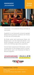01.12. - Evangelische Kirchengemeinde Gengenbach - Seite 7