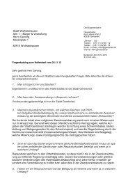 Stadt WOR Antwortschreiben Hallenbad 29 11 12 - Stadt Geretsried