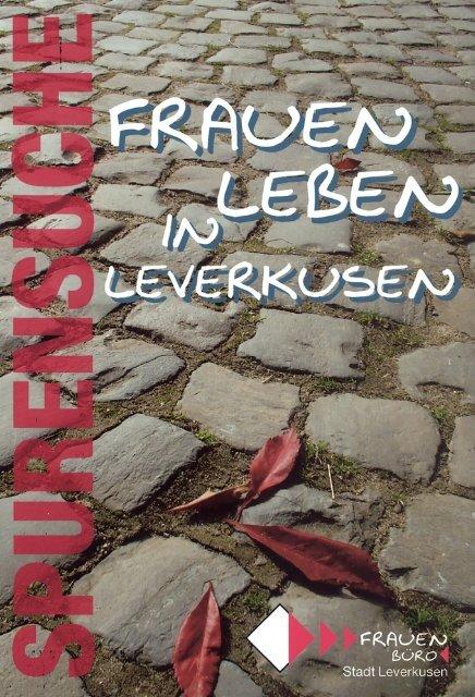 Spurensuche - Stadt Leverkusen