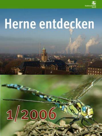 Herne entdecken 1 2006 6 Jan - Stadt Herne