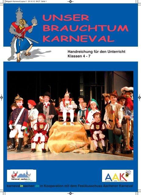Download - Karneval in Aachen