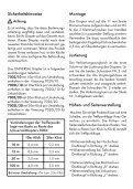 Universal Diopter 7002 Universal rear sight 7002 - JG ANSCHÜTZ ... - Seite 4
