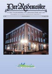167 - Geschichts- und Heimatvereins Lüdenscheid