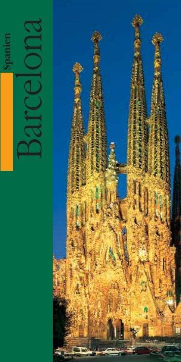 Barcelona - Travelauto.de