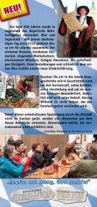 Frankenstein Nachtwächter Illuminaten Biertour - Ingolstadt erleben! - Seite 4