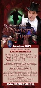 Frankenstein Nachtwächter Illuminaten Biertour - Ingolstadt erleben! - Seite 7