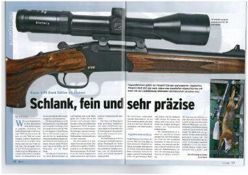 Test Heft 10/2011 - Frankonia
