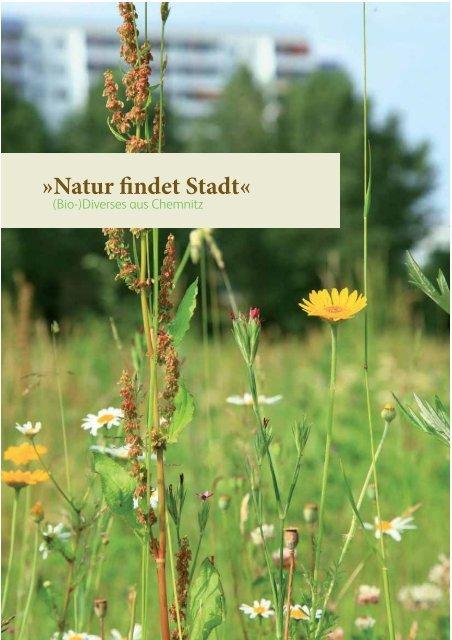 Natur findet Stadt« - Deutscher Verband für Landschaftspflege e.V.