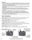 Operating Guide / Manuel d'utilisation Manual de funcionamiento ... - Page 4