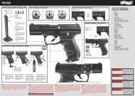 manual en pdf - Umarex