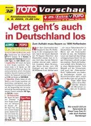 Jetzt geht's auch in Deutschland los - Win2day
