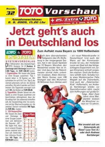 Win2day Deutschland