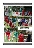 FSV Schlierbach 40 Jahre FSV Schlierbach FSV Schlierbach www ... - Seite 3