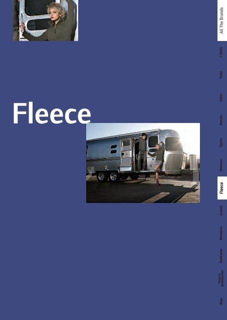 Fleece AllThe Brands - WORKLiNE
