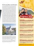 Der nächste Anlauf zur Rettung der Welt - Franziskaner - Seite 5
