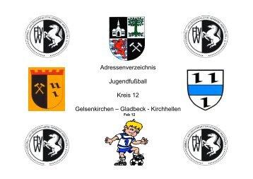 Gladbeck - Kreis 12
