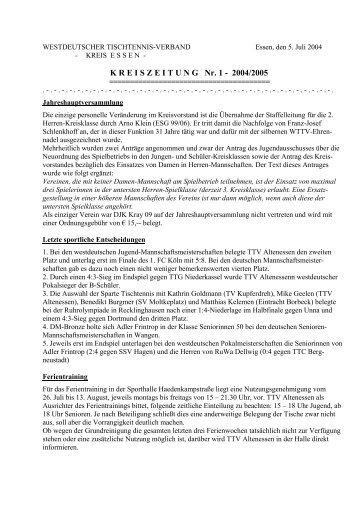 Kreiszeitung 0104 - Siegelonline.de