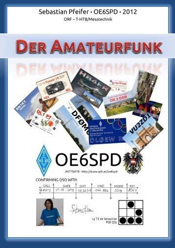 Projektarbeit - QTH.at