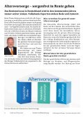 Stadtmagazin-Ehingen Altersvorsorge - Seite 6
