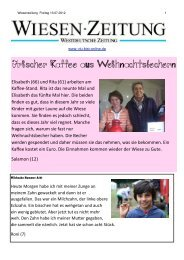 Freitag - Du-bist-online.de