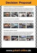 Entscheidungsvorlage - RS Speedworld Indoor-Karting GmbH - Seite 2