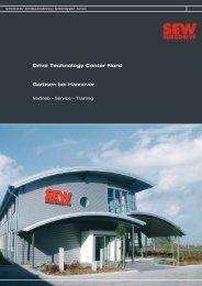 Garbsen - SEW-Eurodrive