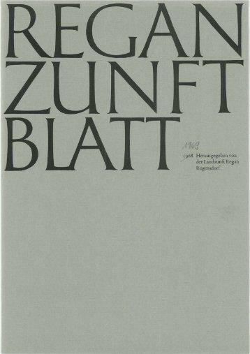 1969 - Landzunft Regensdorf