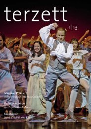 Januar 2013 - Theater St. Gallen