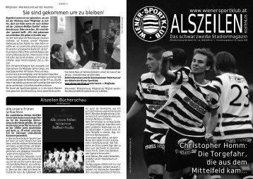 Alszeilen 0809-03.cdr - Wiener Sportklub