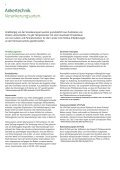 Sicherheit im Bauwesen - ThyssenKrupp Bautechnik - Seite 6