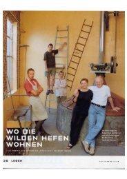 Zeit-Wissen - Weingut Heymann-Loewenstein