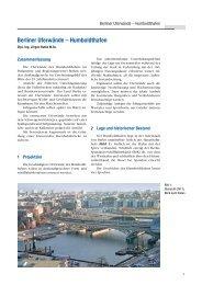 Berliner Uferwände – Humboldthafen
