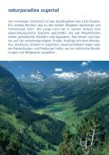 wandertipps in lech am arlberg - Tiscover - Seite 4