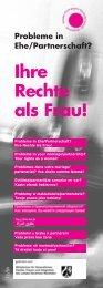 Download - Frauen helfen Frauen eV ++ Frauenhaus Wuppertal
