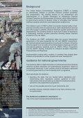 Flexible Framework Brochure - UNEP - Page 3