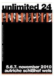 download brochure music unlimited 2010 - waschaecht