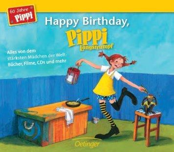 2 I Happy Birthday! - Oetinger