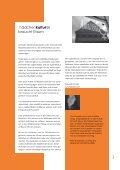 Jahresbericht 2006 - in der Amazone - Seite 3