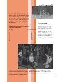 Jahresbericht 2006 - in der Amazone - Seite 7