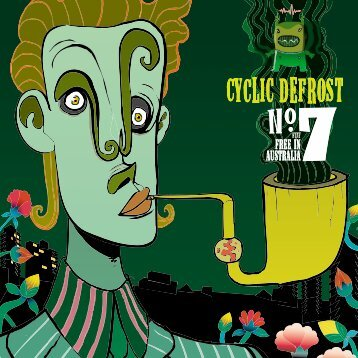 sleeve reviews - Cyclic Defrost