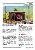 Modellbahntechnik aktuell Ausgabe 52 - sinntalbahn.net - Page 5