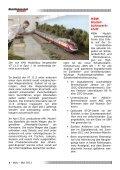 Modellbahntechnik aktuell Ausgabe 52 - sinntalbahn.net - Page 6