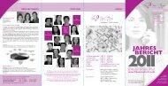 Jahresbericht 2011 (pdf) - Frauen- und Mädchennotruf Rosenheim eV