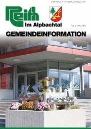 (4,10 MB) - .PDF - Reith im Alpbachtal - Land Tirol
