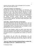 GEMEINDEBRIEF - Evangelische Kirchengemeinde Heinsberg - Page 3