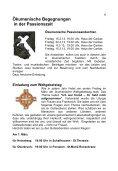 GEMEINDEBRIEF - Evangelische Kirchengemeinde Heinsberg - Page 6