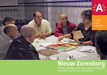 Resultaten participatie nieuw wijkpark ( pdf ) - Stad Antwerpen