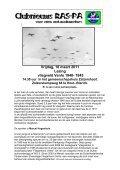 Rijksambtenaren Sport- en Ontspanningsvereniging - RAS Venlo - Page 6