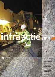 Infra Actie nr 4 - 2012 - Bam